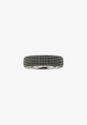 RING KATHMANDU - Ring - silber