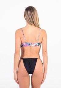 Hurley - PALM PARADISE  - Bikini top - multicoloured - 2