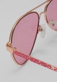Guess - Sunglasses - pink - 2