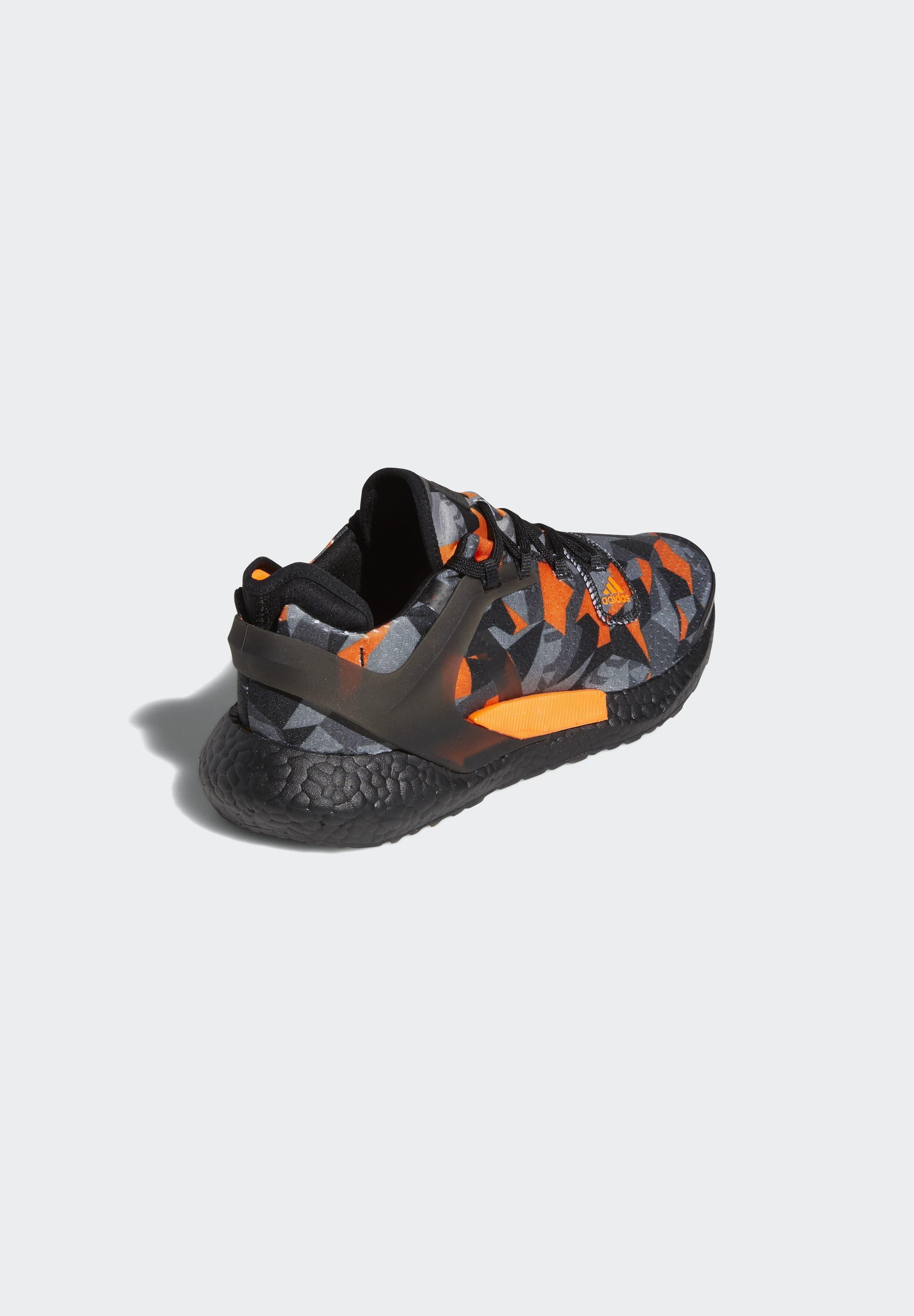 adidas Performance Sneaker low - black/schwarz - Herrenschuhe k3u7M