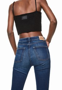 Pepe Jeans - DUA LIPA X PEPE JEANS - Jeans Skinny Fit - denim - 4