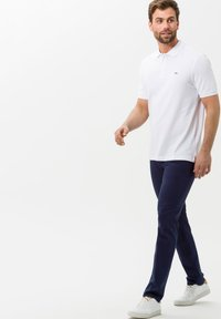 BRAX - STYLE PETE - Polo shirt - weiss (10) - 1