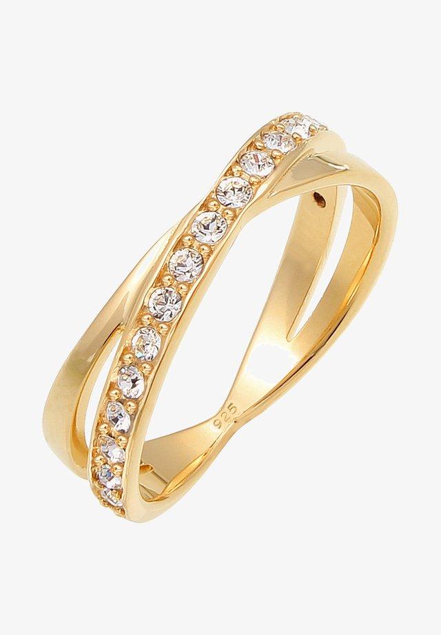EDEL  - Bague - gold