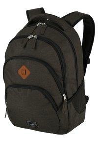 Travelite - School bag - brown - 2