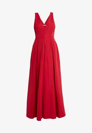 Occasion wear - rosso veneziano