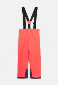 Jack Wolfskin - GREAT SNOW PANTS KIDS - Skibroek - flashing pink - 1