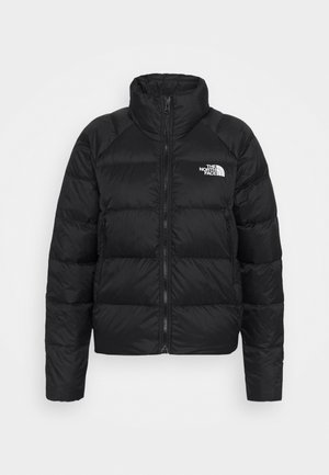 HYALITE JACKET - Down jacket - black
