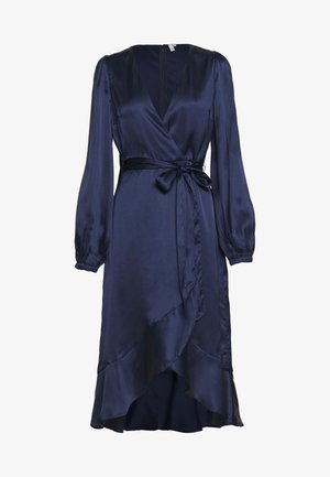 EYES ON ME DRESS - Cocktailkjole - navy