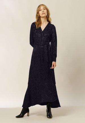 Maxi dress - navy blue