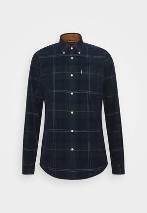 BARBOUR BLAIR SHIRT - Overhemd - blue