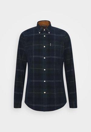 BARBOUR BLAIR SHIRT - Shirt - blue