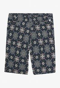 Jack & Jones - JJICASABLANCA JOGGER - Shorts - navy blazer - 1