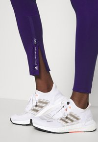 adidas by Stella McCartney - TRUEPUR ONE - Gym suit - collegiate purple - 3