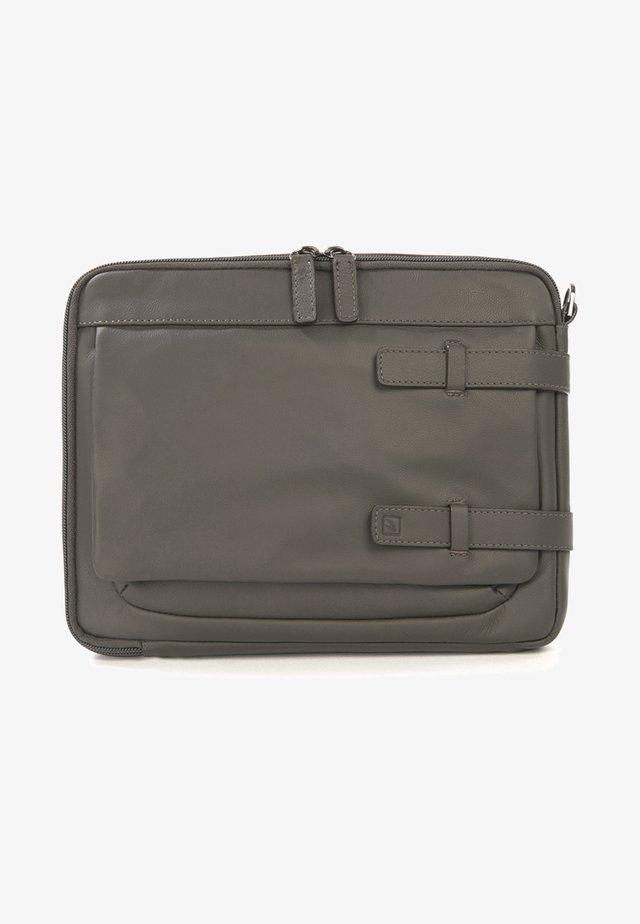 Laptoptas - grey