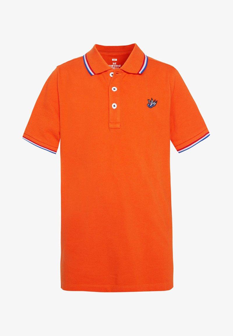 WE Fashion - Polo shirt - orange