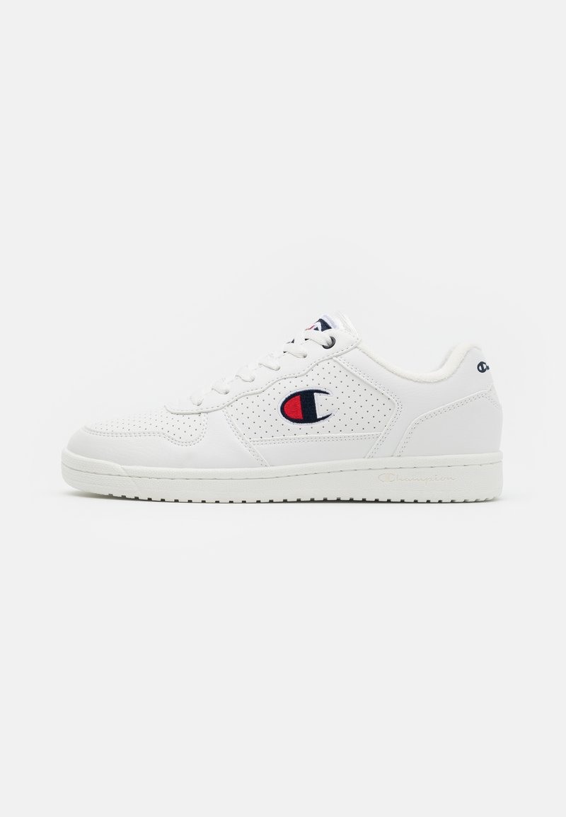 Champion - LOW CUT SHOE CHICAGO - Obuwie treningowe - white