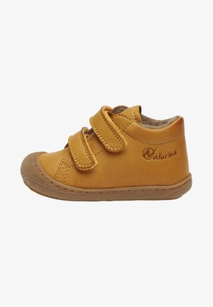 COCOON - Baby shoes - orange