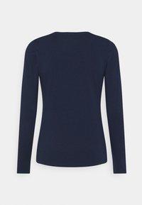 Pepe Jeans - AMBERTA - Long sleeved top - thames - 1