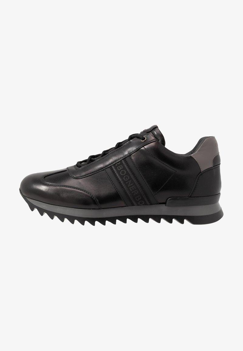 Bogner - SEATTLE - Trainers - black/grey