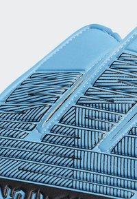adidas Performance - PREDATOR TRAINING GOALKEEPER GLOVES - Fingerhandschuh - blue - 1