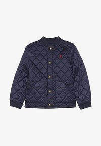 Polo Ralph Lauren - MILITARY OUTERWEAR JACKET - Zimní bunda - french navy - 3