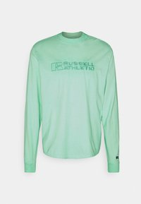 Russell Athletic Eagle R - ELIAS - Long sleeved top - lichen - 0