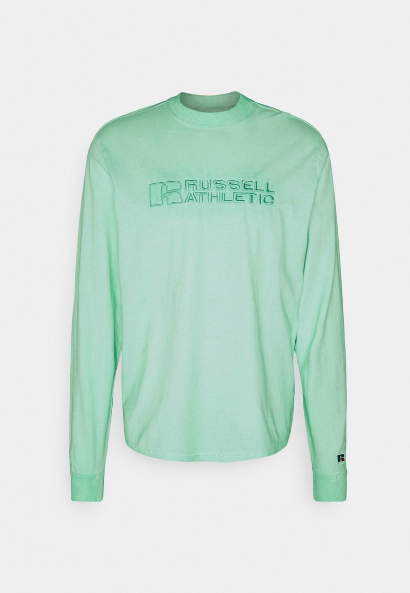 Russell Athletic Eagle R - ELIAS - Long sleeved top - lichen