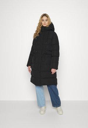 W-CELIE - Down coat - black