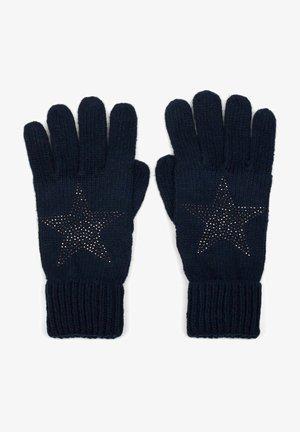 STYLEBREAKER  - Gloves - midnight-blue / dunkelblau