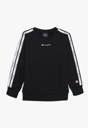 LEGACY AMERICAN CREWNECK  - Sweater - black
