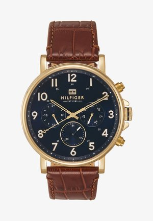 DANIEL - Watch - braun
