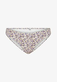 Pieces - Bikini bottoms - lavender - 5