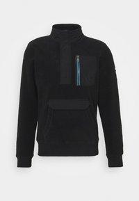 Petrol Industries - Fleece jumper - black - 4