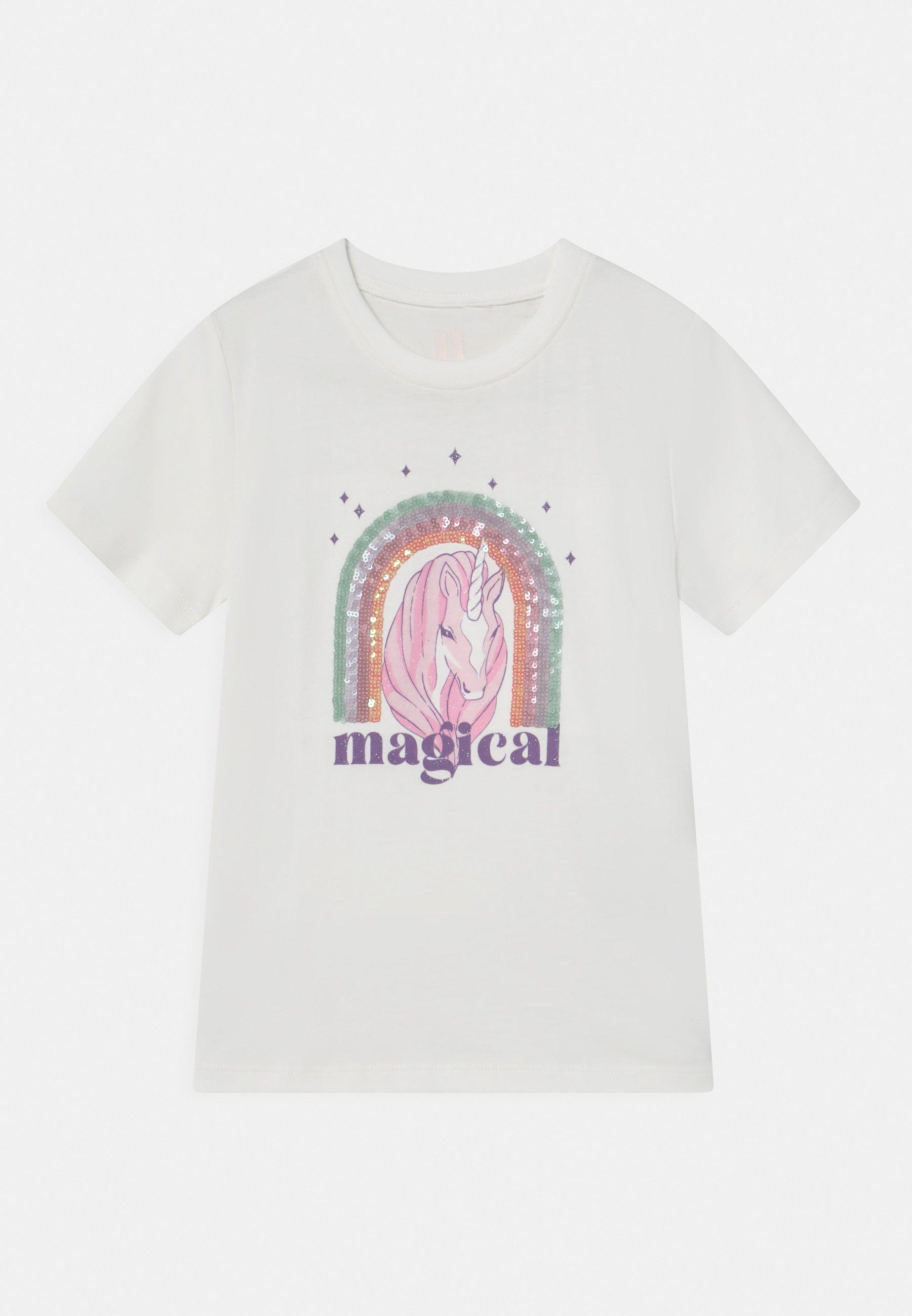 Kids STEVIE - Print T-shirt