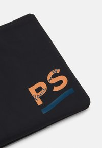 PS Paul Smith - EXCLUSIVE NECK WALLET UNISEX - Wallet - black - 3