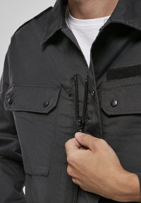 Brandit - Shirt - black - 6
