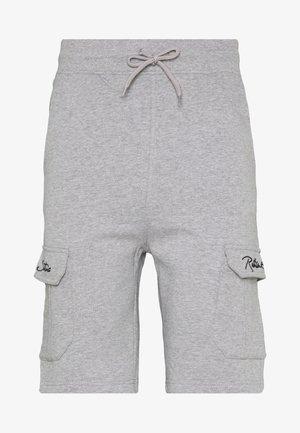 Shorts - grey melee
