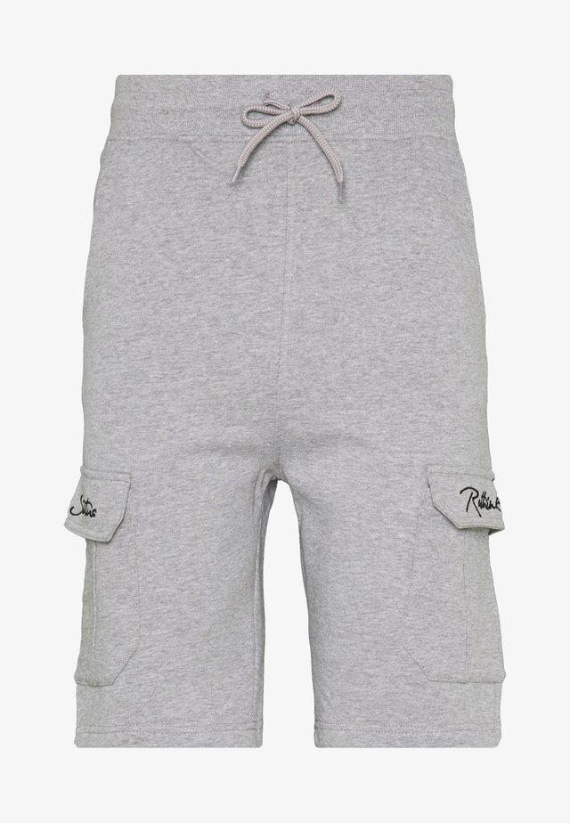 Shortsit - grey melee