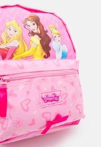 Kidzroom - BACKPACK PRINCESS ROYAL SWEETNESS - Zaino - pink - 3