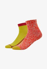 Hysteria by Happy Socks - CHARLIE ANKLE SOCK 2 PACK - Socks - multi - 1
