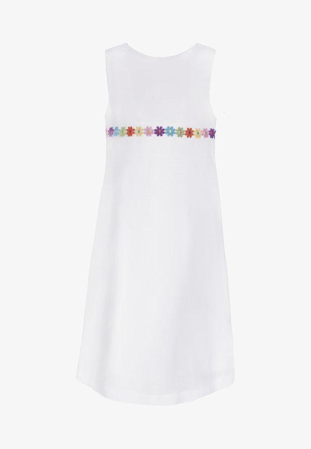 MAXI - Cocktail dress / Party dress - weiß