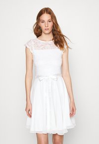 Swing - Cocktail dress / Party dress - ivory - 0