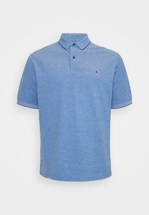OXFORD REGULAR - Polo - blue