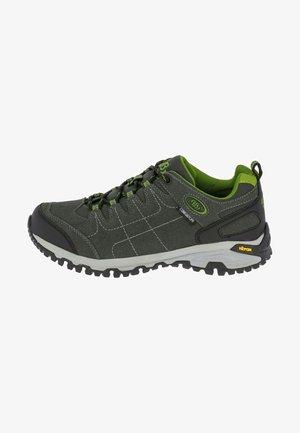 MOUNT SHASTA  - Hiking shoes - grey