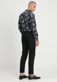 Twisted Tailor - HEMINGWAY SUIT - Suit - black - 6