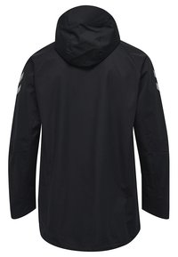 Hummel - Soft shell jacket - black - 1