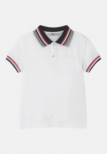 ZOHICE - Polo shirt - white