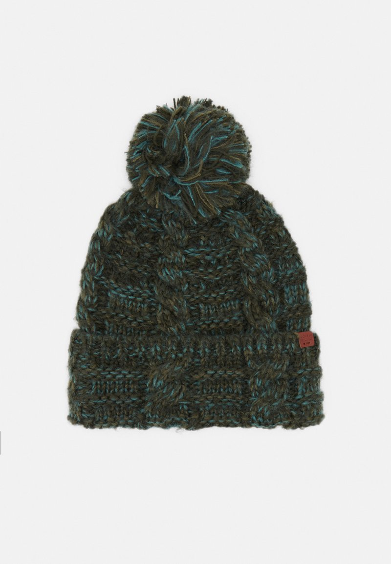 Bickley+Mitchell - BEANIE - Beanie - army twist