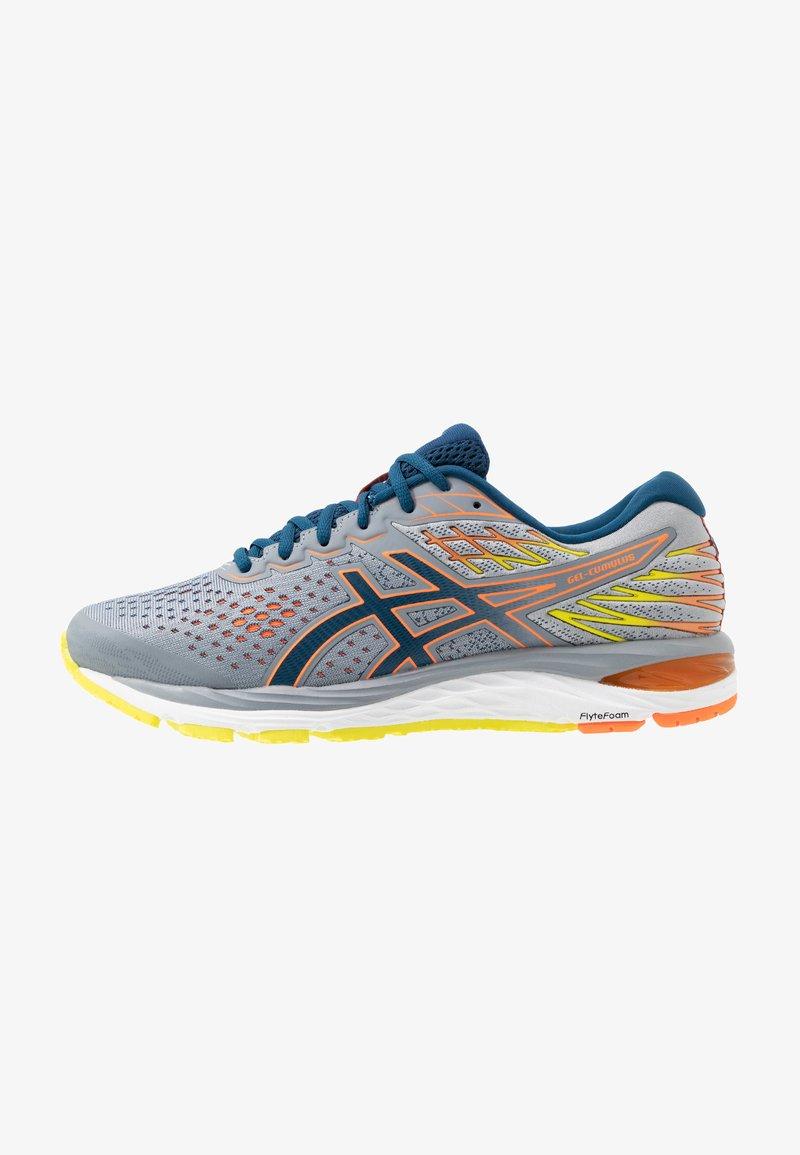 ASICS - GEL-CUMULUS 21 - Neutral running shoes - sheet rock/mako blue