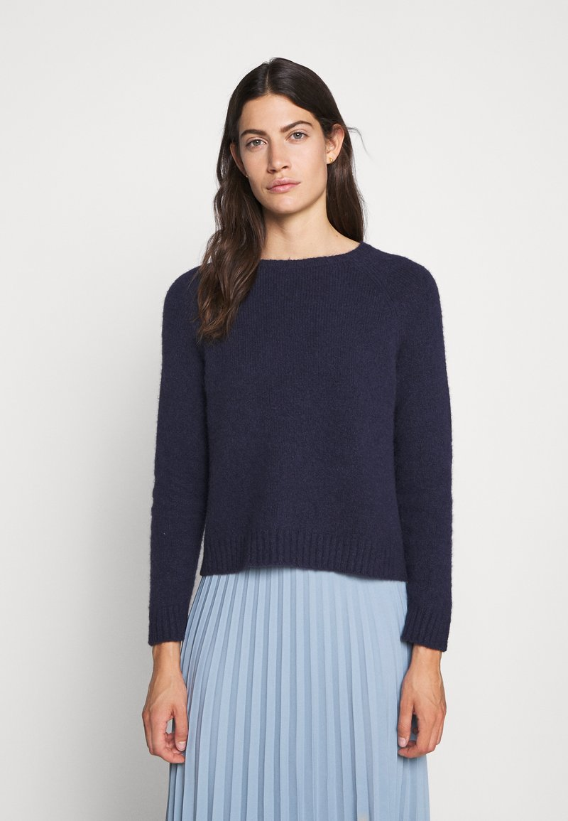 WEEKEND MaxMara - AMICI - Strikkegenser - blau